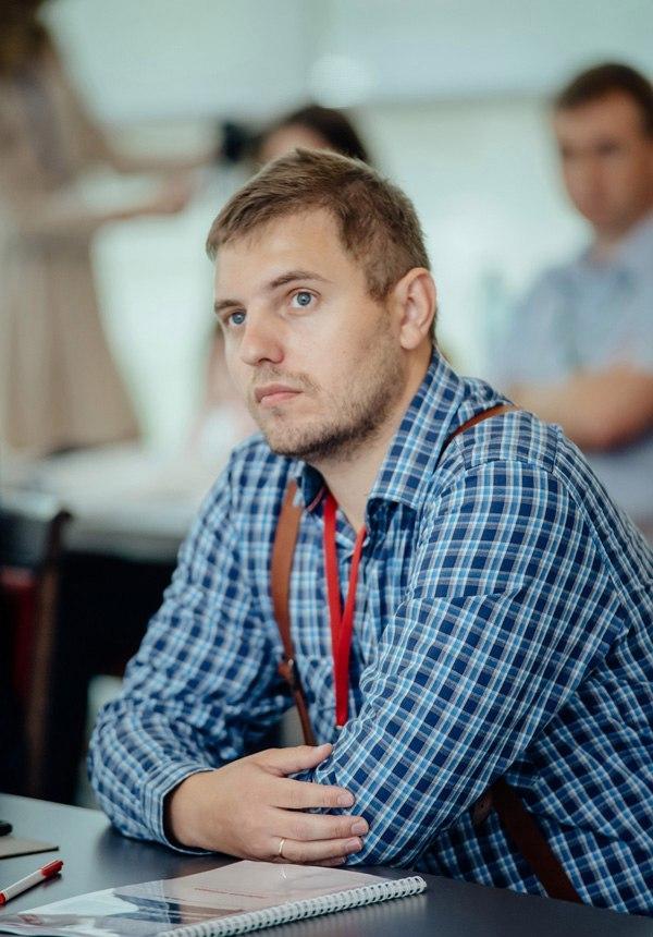фото Герштейн Станислав Евгеньевич