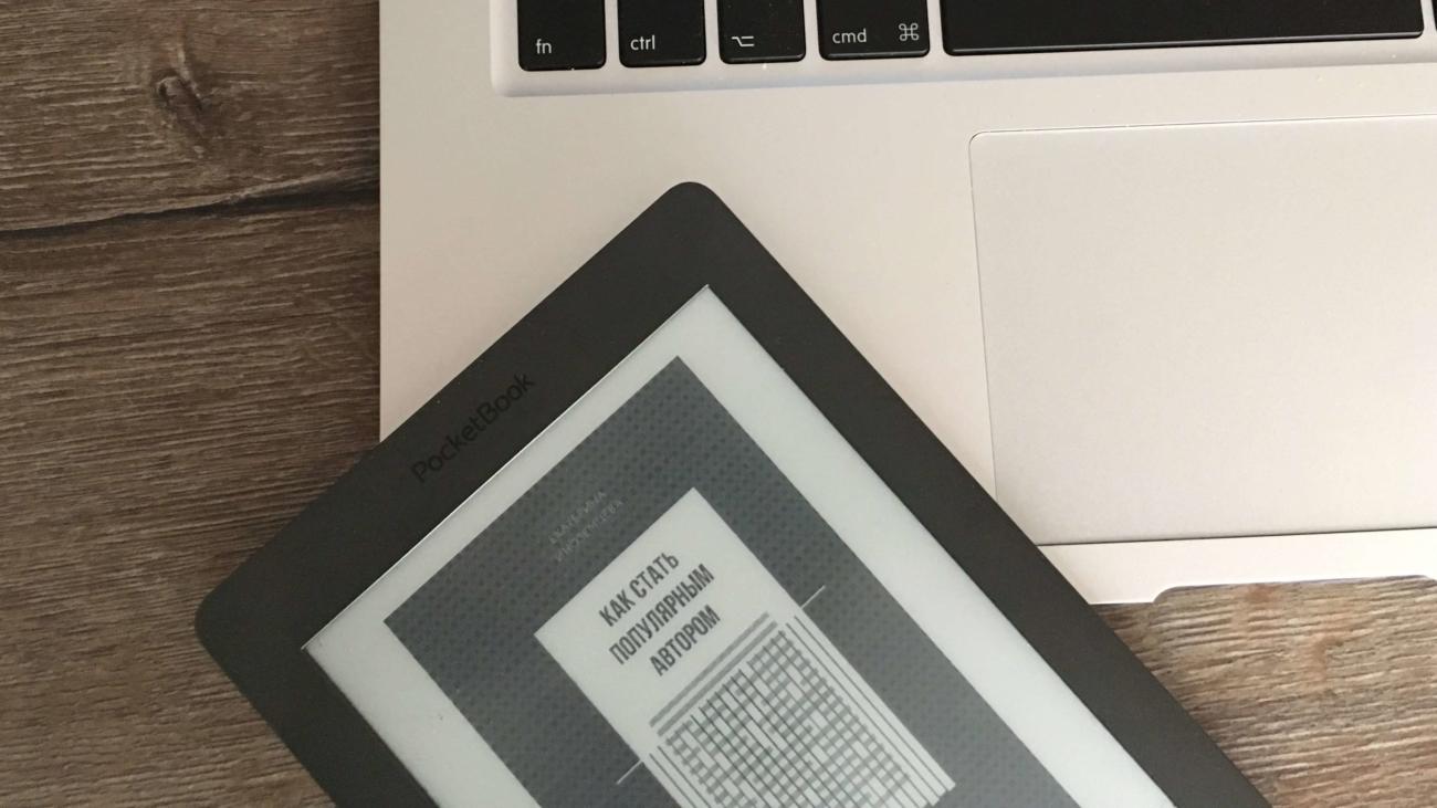 """Рецензия на книгу Екатерины Иноземцевой """"Как стать популярным автором"""""""