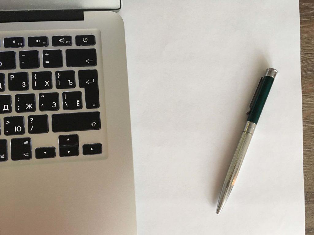 Как написать текст для сайта, если вы не копирайтер